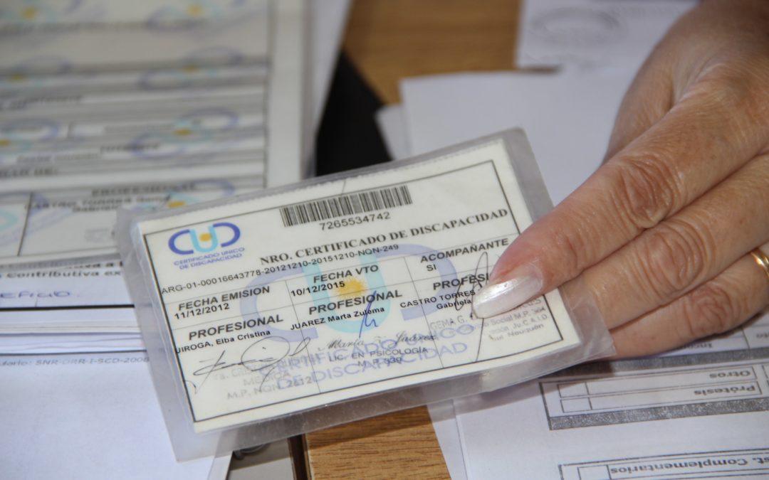 Todo lo que necesitás saber sobre el Certificado de Discapacidad