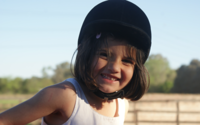 Beneficios de la Equinoterapia para niños con autismo